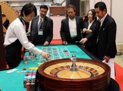 日本通過賭場法 最多建3座賭場綜合度假村