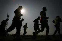 想讓老婆懷孕 白領男夜跑3公里…結果慘了