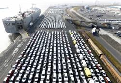 歐盟還未安全下莊 德工會:汽車關稅仍有風險