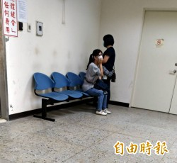 被狗追猝死女童心臟較大 待病理化驗確認死因