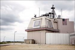 日本陸基神盾 洛馬固態雷達中選