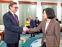 防中國圍堵台灣國際活動 立委敦促政府先盤點協助