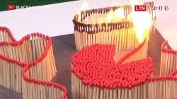 火柴也能當骨牌? 韓國Youtuber實測影片吸引7千萬點閱率