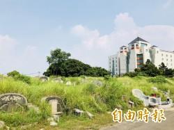 「非核家園」來「陰」的!公墓擬開放蓋太陽能發電