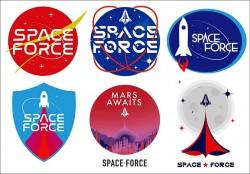 反制俄中 美2020前成立太空軍