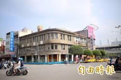 等補助太慢... 屏東縣歷史建築首例 霸氣總裁自己修