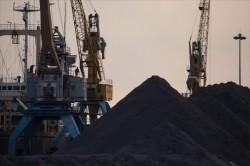 偷運北韓煤鐵被抓到 4艘船舶禁止入南韓港口