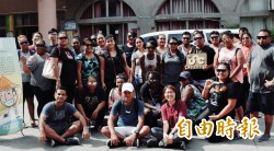 友邦學員學自造技能 台灣經驗帶回國