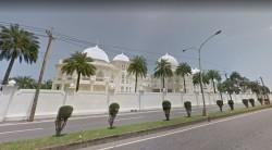 坐落龜山島第一排的「最貴招待所」 傳阿拉伯宮33億求售