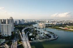 新加坡人人有房住的秘密 「城市規劃之父」說出3關鍵