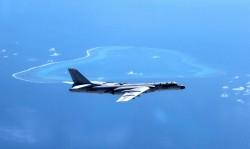 把美軍當靶子!五角大廈指中國積極發展投射核武能力