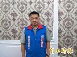 父親遭指控 高思博:壞胚子集團休想帶領台南