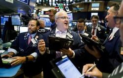 美中貿易戰再升級 美股道瓊小跌13點