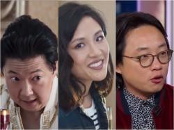 《瘋狂亞洲富豪》卡司強 這些亞裔明星您一定都聽過
