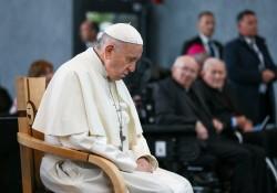 5年前就知主教性侵案 教廷前高官籲教宗請辭