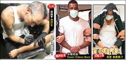 永和分屍案/亂刀砍頭面目全非 美籍刺青師逃菲律賓