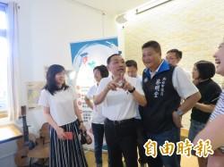 蘇貞昌頻邀辯論!侯友宜:可以理解他急 但不用「噗噗跳」