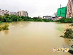 水利署:勿超抽地下水 檢討防洪標準