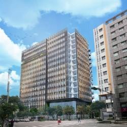 松山民權東公辦都市更新案 優先收購大稻埕容積