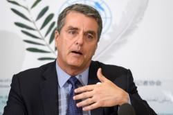 川普要脅退出 WTO總幹事回應:「願意改革」