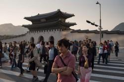 南韓人6成支持每週工作52小時 想多休息陪家人...
