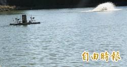 823豪雨 屏東養殖水產保險獲理賠2758萬