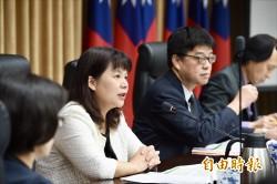中國對台31條 陸委會:已產生國安風險