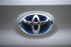 豐田日本工廠停擺 週四才能全數恢復