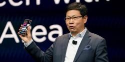 蘋果再推史上最貴iPhone  華為CEO:穩了!