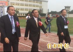 呂文忠出任調查局長 法務部長證實