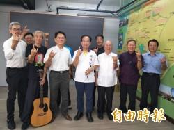 蘇煥智接續「虧機」 台南9/30再開音樂祭