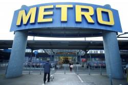 德最大超市麥德龍 擬出售中國事業部分股權
