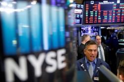 蘋果大漲2.4%引領科技股 美股3大指數收高