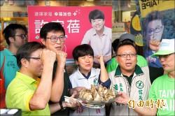 陳景峻辭北農董座 姚文智:是被請辭