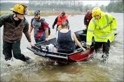 颶風佛羅倫斯登陸 美災損恐破百億美元