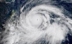菲律賓氣象局:年底前可能還有4、5個超級強颱