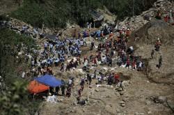山竹重創菲國北部致74死   仍有逾50人失蹤