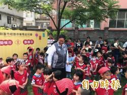 非營利幼兒園 鄭文燦:明年8月起月費由5000元降至3500