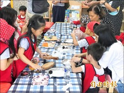 明年8月起 桃市非營利幼兒園 月費降至3千5