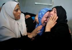 加薩又爆衝突!以色列軍方開槍釀1死20傷