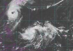 康芮颱風將形成 吳德榮:創24年來最多颱紀錄