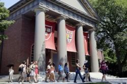 憂「非傳統」間諜! 傳美國曾考慮禁止中國留學生