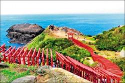 獲CNN評選「最美景點」 日本超美神社為觀光客改名