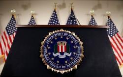 中國官員竊取美機密 FBI在比利時逮捕引渡送審