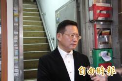 國民黨智庫民調 中市盧秀燕領先林佳龍