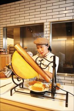 【逛逛旗艦店】台北吳寶春麥方店信義旗艦店 精品吐司機自烤風味