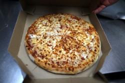 小肥宅太多!英國擬管制披薩熱量 卡路里過高恐觸法