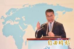全體員警投票日停休 徐國勇:盡量不影響公民權