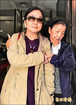 女檢陳玉珍收賄2300萬 翻供辯無罪重判12年