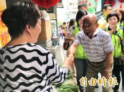 政院宣布深澳電廠停建 蘇貞昌:不是為了一個人、一場選舉
